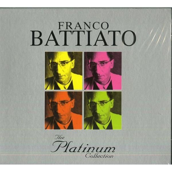 BATTIATO FRANCO - The Platinum Collection