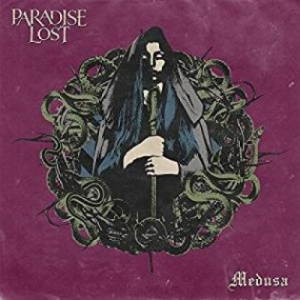 PARADISE LOST - Medusa (lp Black)