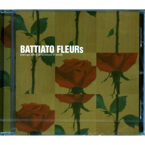 BATTIATO FRANCO - Fleurs