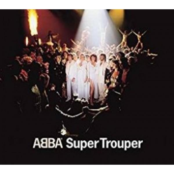 ABBA - Supertrouper + 3