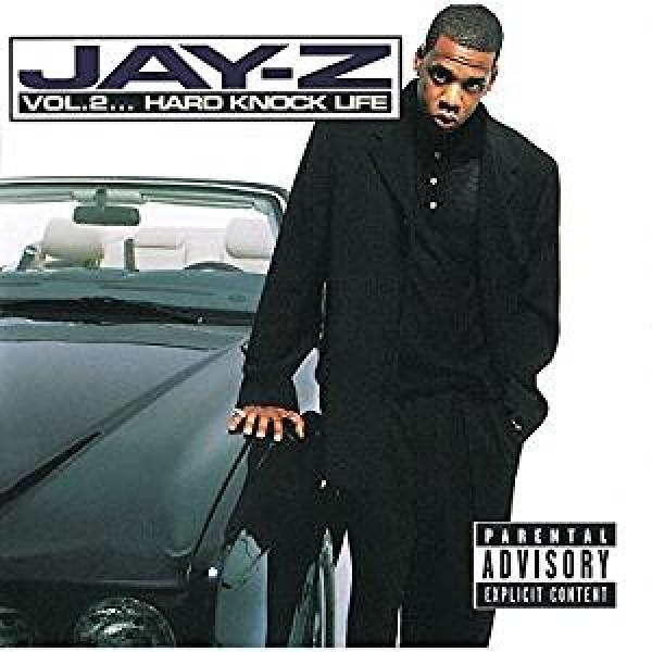 JAY Z - Vol.2...hard Knock Life