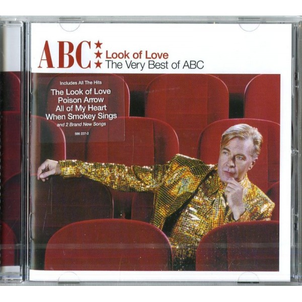 ABC - Look Of Love The Very Best