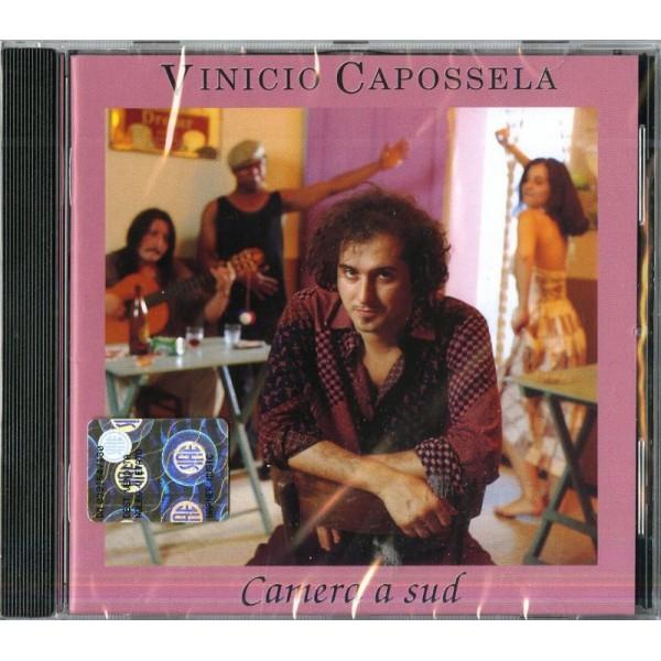 CAPOSSELA VINICIO - Camera A Sud