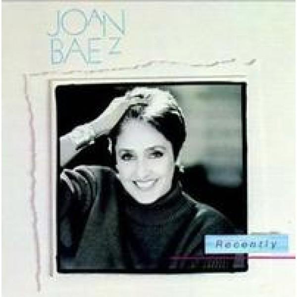 JOAN BAEZ - Recently ( 200 Gram Vinyl Record)