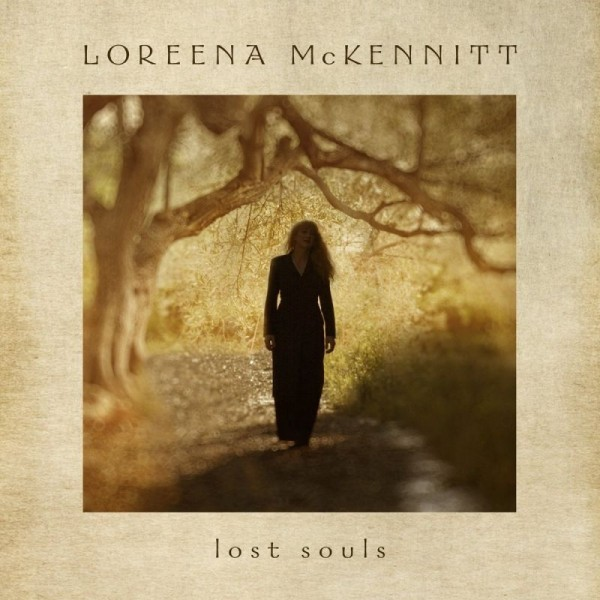 MCKENNITT LOREENA - Lost Souls (deluxe Edt.limited)