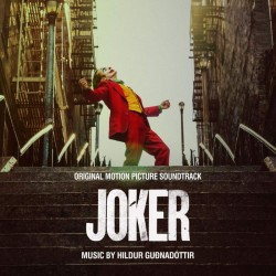 O. S. T. -JOKER( HILDUR GUDNADOTTIR) - Joker (vinyl Colour)