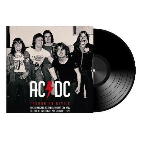 AC/DC - Tasmanian Devils (limited Edt.)