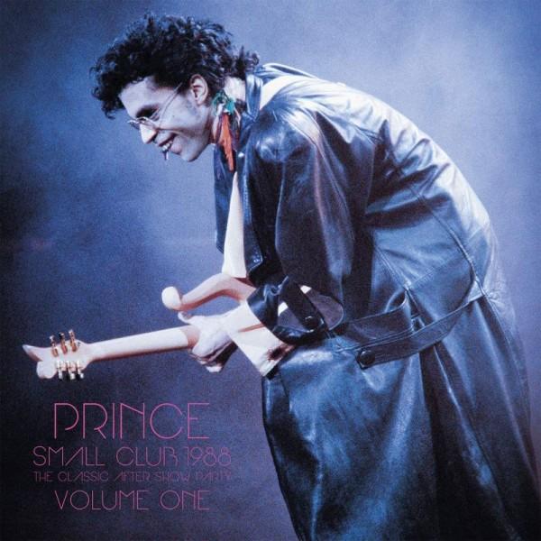 PRINCE - Small Club 1988 Vol.1