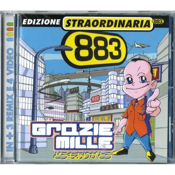 883 - Grazie Mille Edizione Speciale