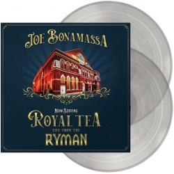 BONAMASSA JOE - Now Serving Royal Tea Live Fro