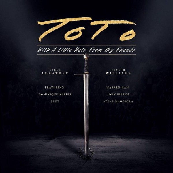 TOTO - With A Little Help From My Fri