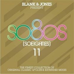 BLANK & JONES - So80s Vol.11