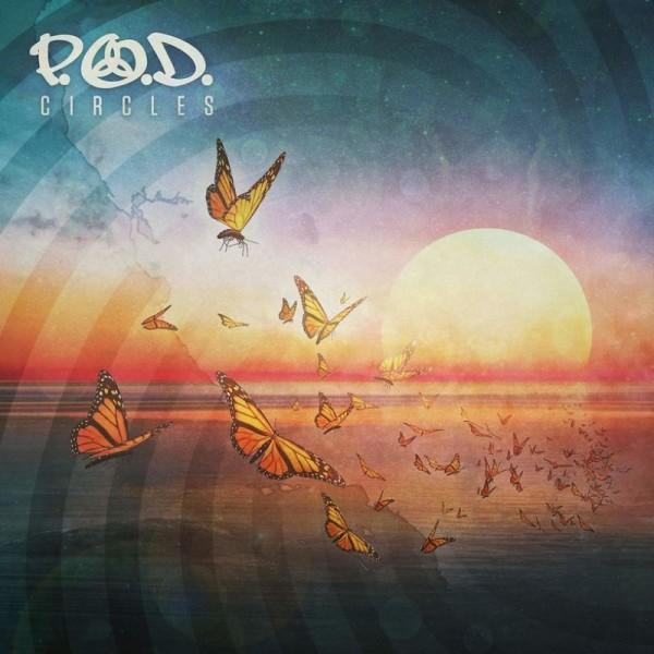 P.O.D. - Circles (lp 180gr.+mp3)