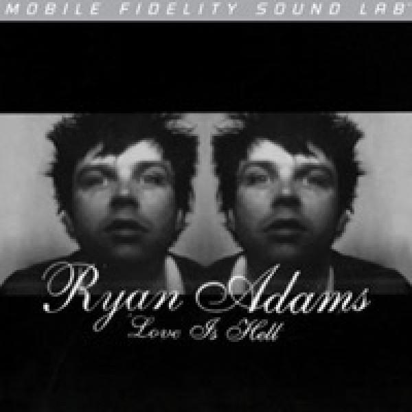 ADAMS RYAN - Love Is Hell (numbered Vinyl 3lp Box Set)