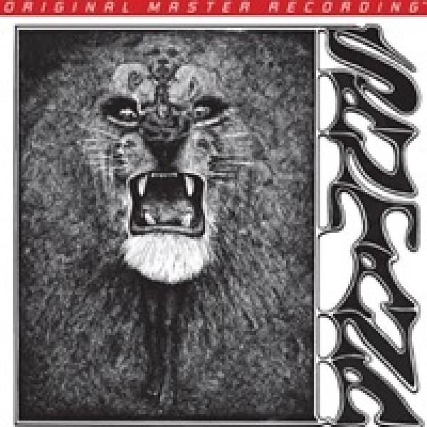 SANTANA - Santana (180g 2lp 45rpm Numbered Vinyl)