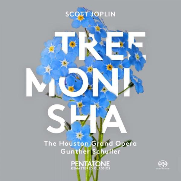 JOPLIN SCOTT - Treemonisha