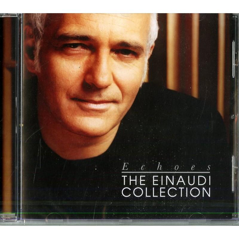 LUDOVICO EINAUDI - Einaudi - The Collection online