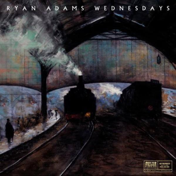 ADAMS RYAN - Wednesdays (180 Gr. Lp + Bonus 7'')