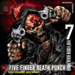 FIVE FINGER DEATH PU - And Justice For None