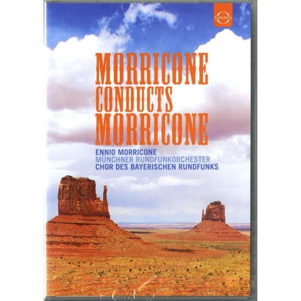 MORRICONE ENNIO - Morricone Dirige Morricone