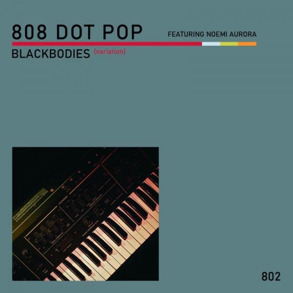 808 DOT POP - The Colour Temperature