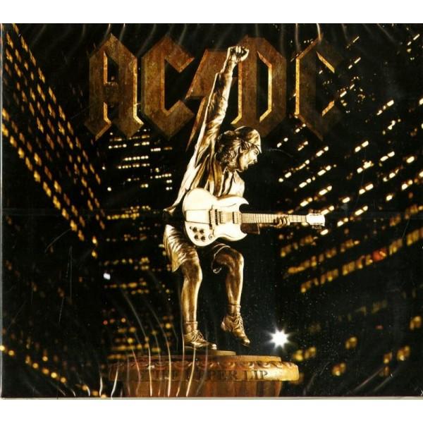 AC/DC - Stiff Upper Lip (remasters)