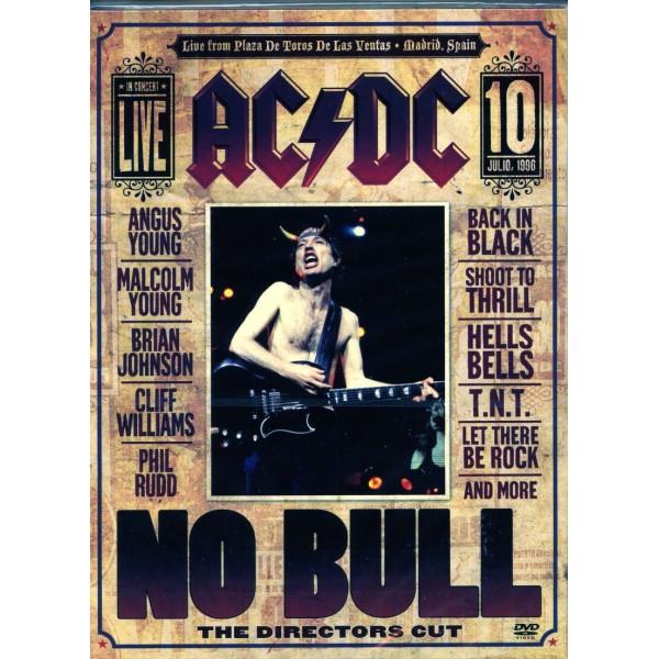 AC/DC - No Bull (the Director's Cut)