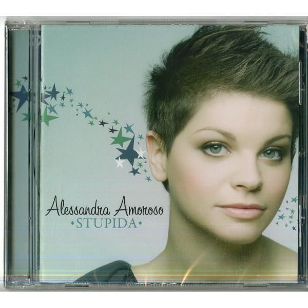 AMOROSO ALESSANDRA - Stupida