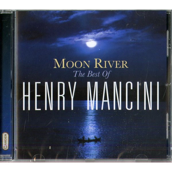 MANCINI HENRY - Moon River:the Best Of