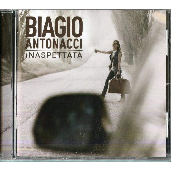 ANTONACCI BIAGIO - Inaspettata (jewel Box)