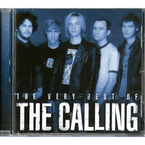 CALLING THE - The Best Of...