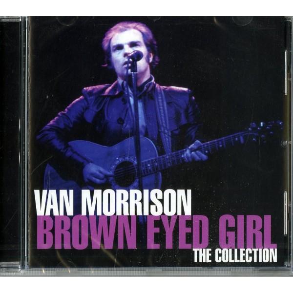 MORRISON VAN - The Collection