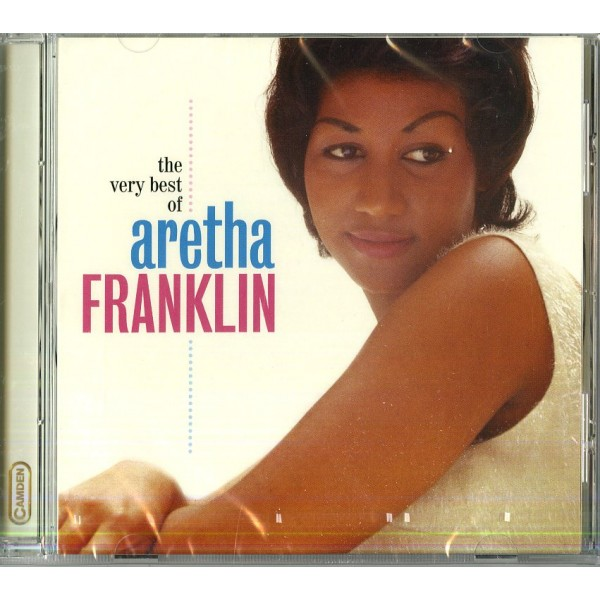 FRANKLIN ARETHA - The Very Best (serie Camden)