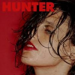 ANNA CALVI - Hunter -red