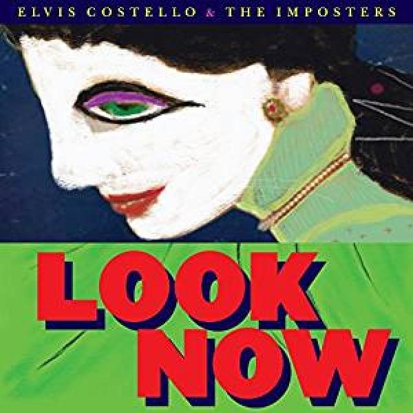 COSTELLO ELVIS - Look Now