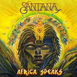 SANTANA - Africa Speaks