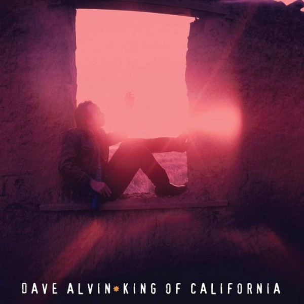 ALVIN DAVE - King Of California (25th Anniversary Edt.)