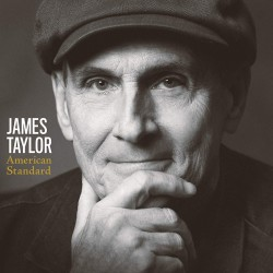 TAYLOR JAMES - American Standard (album Intero Su 2 45 Giri Limited Edt.)