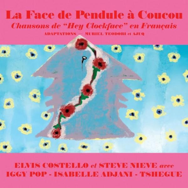 COSTELLO ELVIS - La Face De Pendule Rsd 21