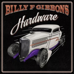 GIBBONS BILLY - Hardware