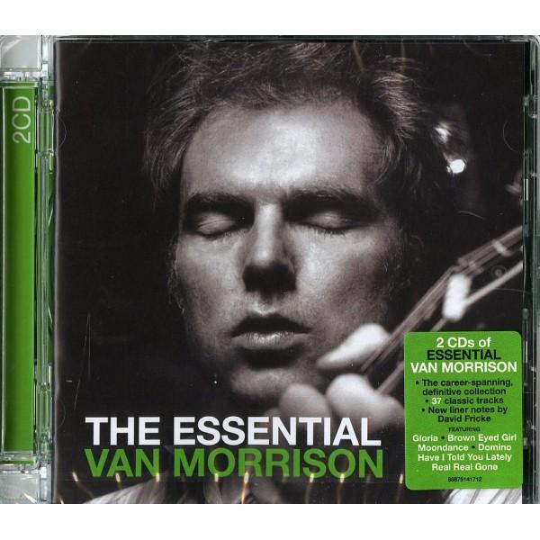 MORRISON VAN - The Essential Van Morrison