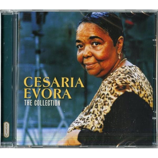 EVORA CESARIA - The Collection