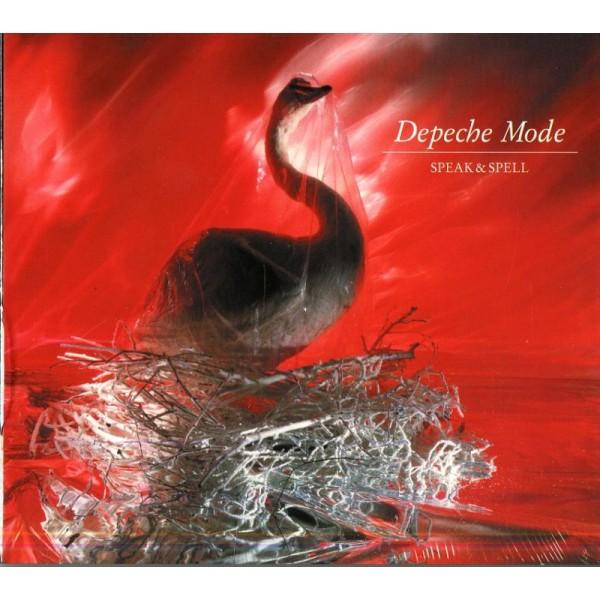 DEPECHE MODE - Speak And Spell (cd+dvd)