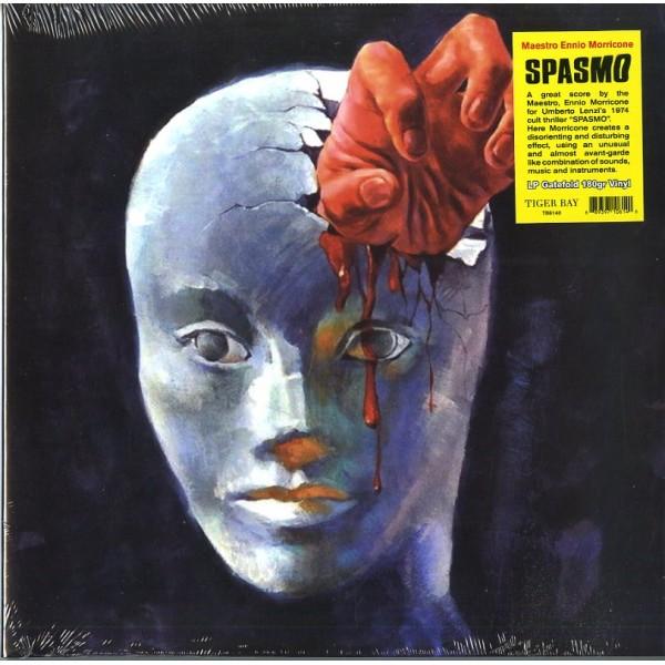 O.S.T.-SPASMO (MORRICONE) - Spasmo