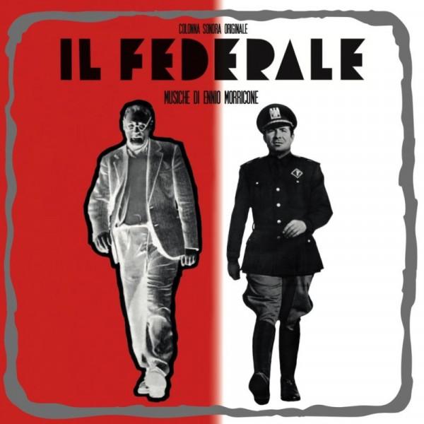 MORRICONE ENNIO - Il Federale (o.s.t.)