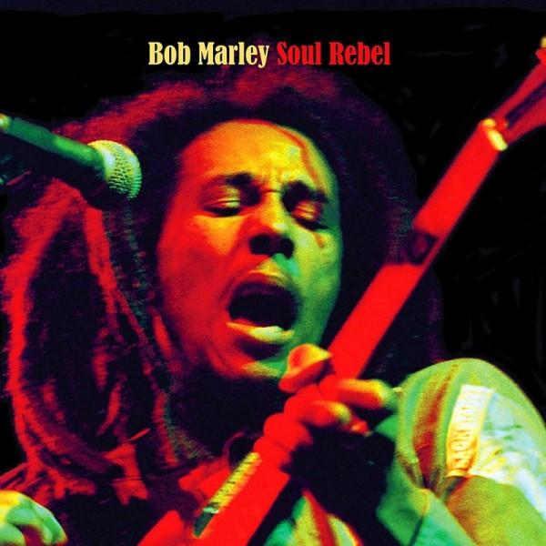 MARLEY BOB - Soul Rebel