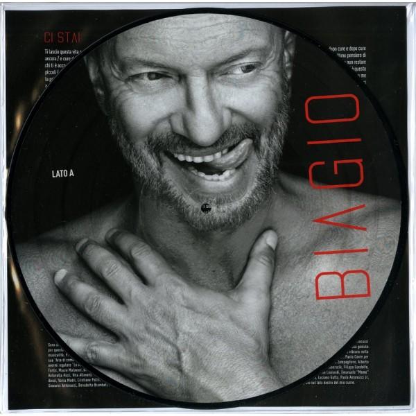 ANTONACCI BIAGIO - Biagio (picture Disc)
