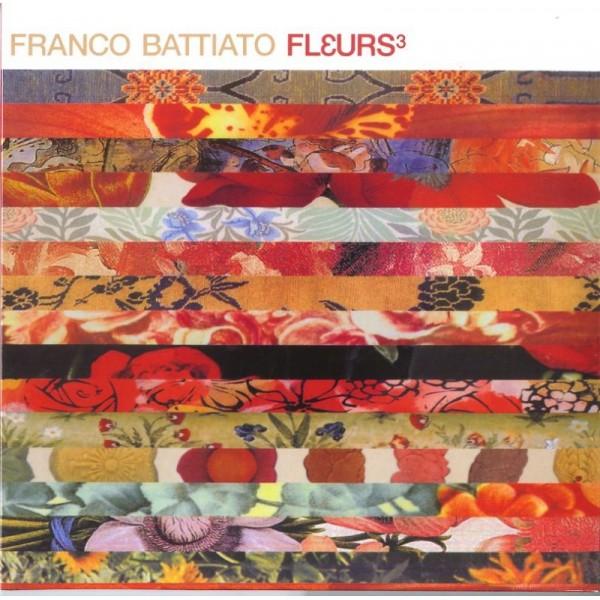 BATTIATO FRANCO - Fleurs 3