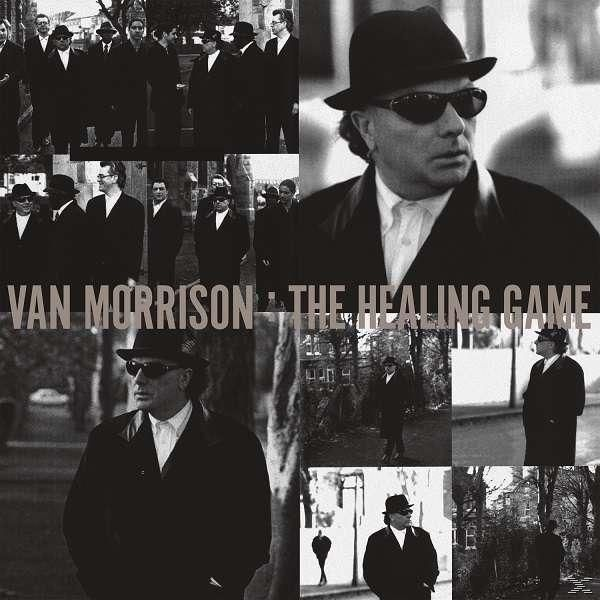MORRISON VAN - The Healing Game (20th Anniversary Deluxe Edt. Box 3 Cd)