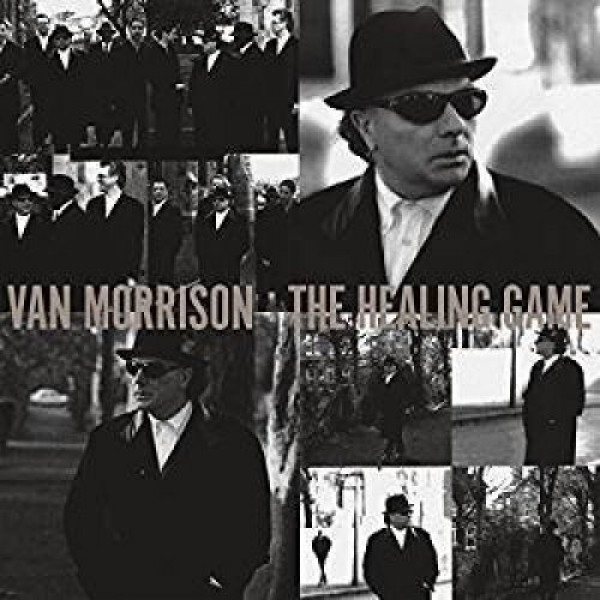 MORRISON VAN - The Healing Game (20th Anniversary)
